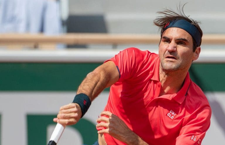 Wilander: «Federer não queria uma derrota contundente contra o Djokovic»