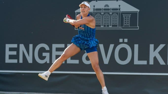 Prata em 2016, Kerber não vai aos Jogos Olímpicos de Tóquio