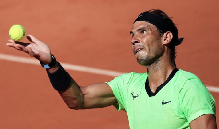 Moya explica desistência de Nadal de Wimbledon e Jogos Olímpicos: «Vai ter um merecido descanso»