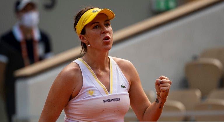 Drama de Pavlyuchenkova chega ao fim com autorização para viajar rumo ao US Open