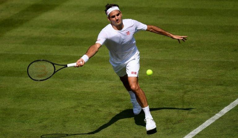 Fantasy Wimbledon 2021: mais de 1.500€ em prémios