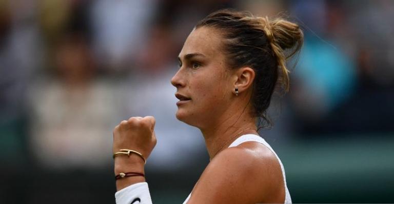 Sabalenka chega a 'oitavos' inéditos em Wimbledon e Pliskova mostra força