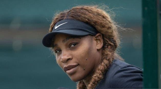Serena Williams não vai aos Jogos Olímpicos de Tóquio