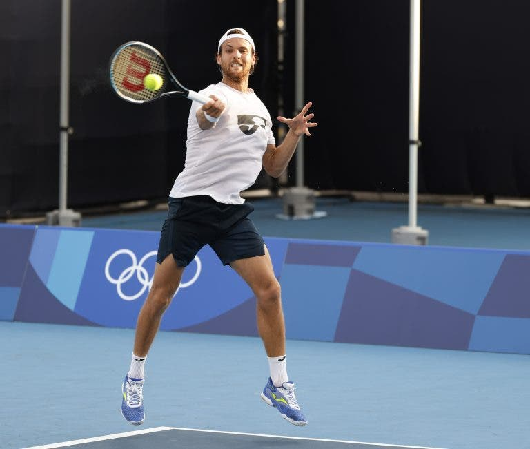 João Sousa dá passo atrás e inscreve-se em dois Challengers depois do US Open