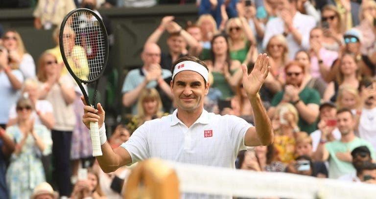 Federer deixa aviso: «Esta vitória dá-me muita confiança para o que aí vem»