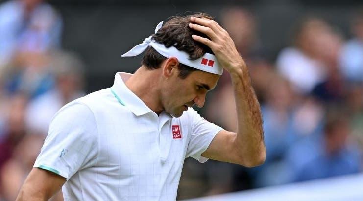 Federer: «Não consigo imaginar se houvesse redes sociais no início da minha carreira»