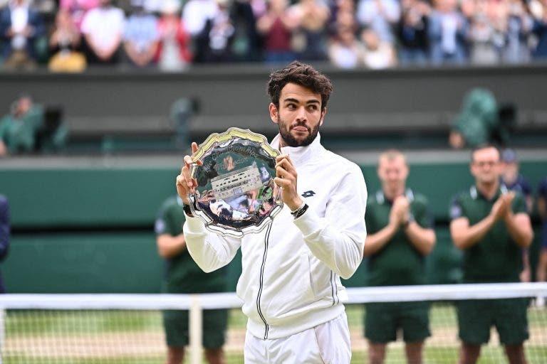 ATP Race: corrida às ATP Finals aquece ainda mais com o rescaldo de Wimbledon