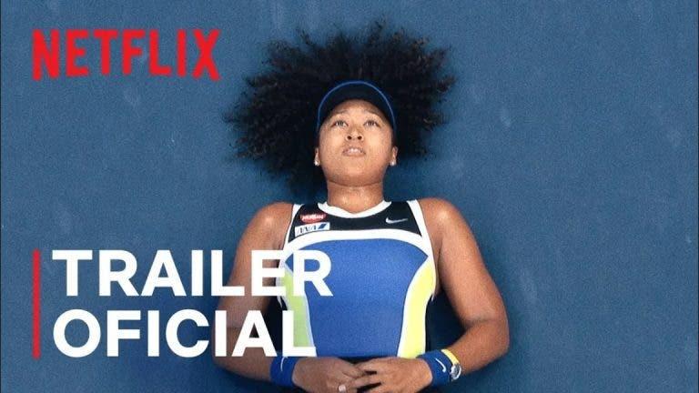 Série da Netflix sobre Naomi Osaka já saiu: «É um pouco de mim»