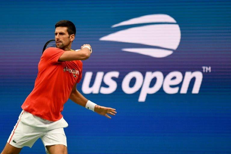 John McEnroe tem a certeza de que Djokovic vai vencer US Open e aponta maior rival: «O calor»