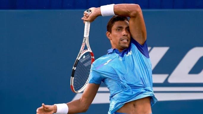 Thiago Monteiro eliminado na primeira ronda do US Open