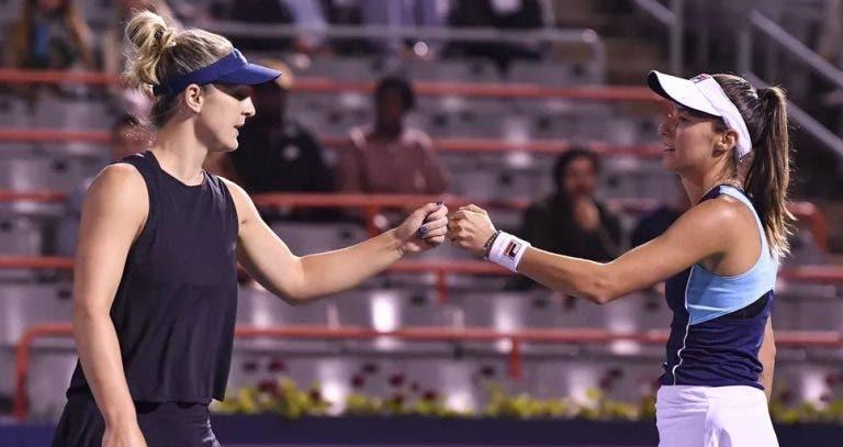 Luísa Stefani vence maior título da carreira em Montreal