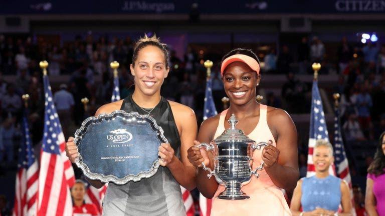 US Open 2021: os 10 melhores encontros da 1.ª ronda feminina