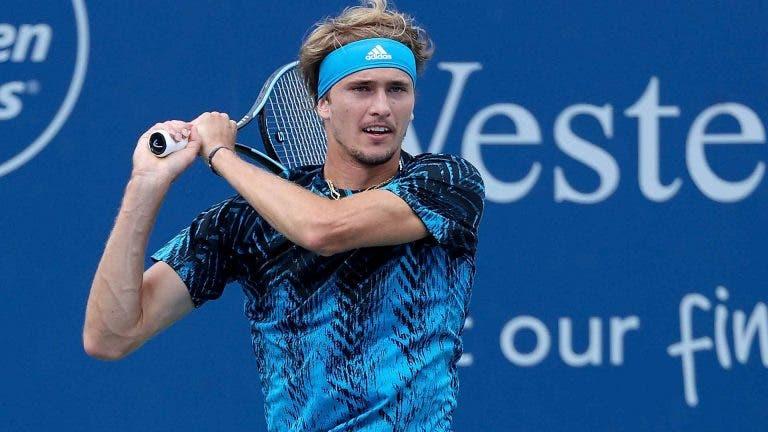 Revolta nas redes sociais: prize money ATP em Cincinnati é mais do dobro face ao WTA