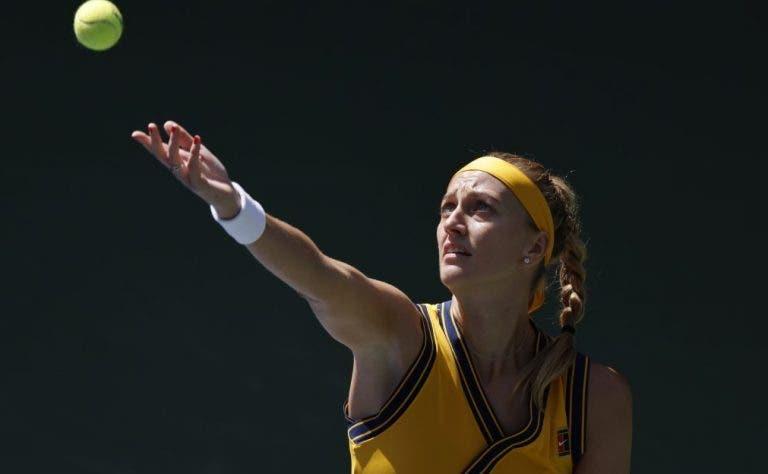 Kerber e Kvitova dão boas indicações e avançam sem problemas rumo à 3.ª ronda do US Open