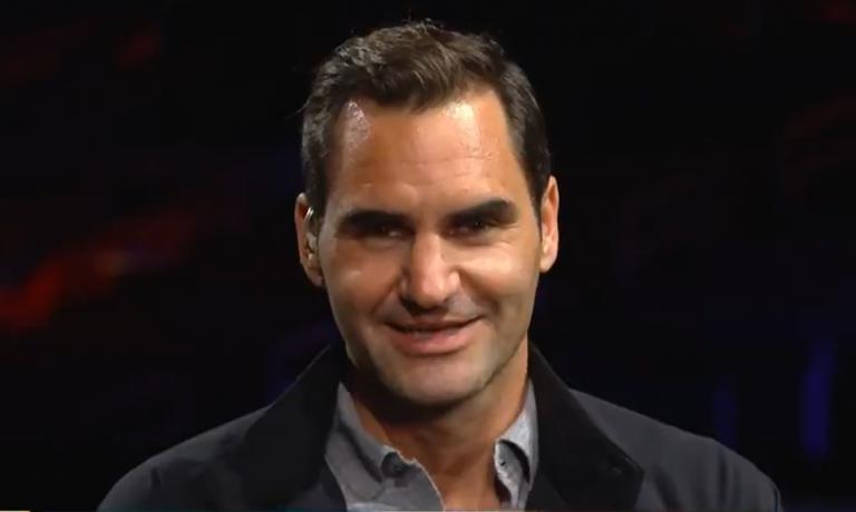 Federer e a importância da Laver Cup: «Temos uma história muito rica no ténis»