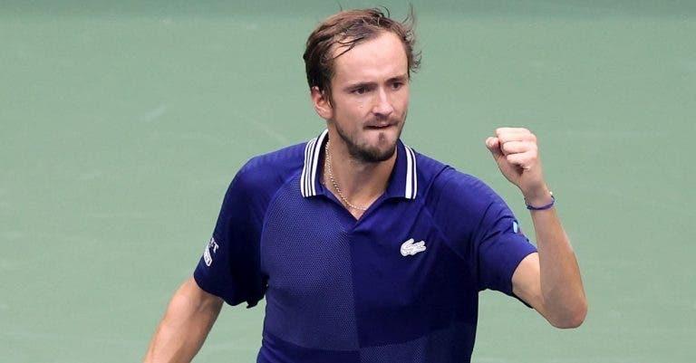 Medvedev é o segundo dos anos 90 a vencer um Grand Slam: circuito feminino é outro mundo