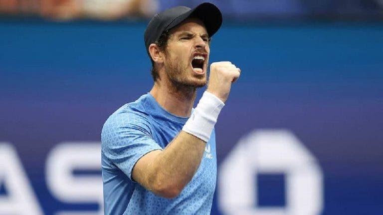 Murray e Schwartzman entram com vitórias convincentes no fortíssimo ATP 250 de San Diego