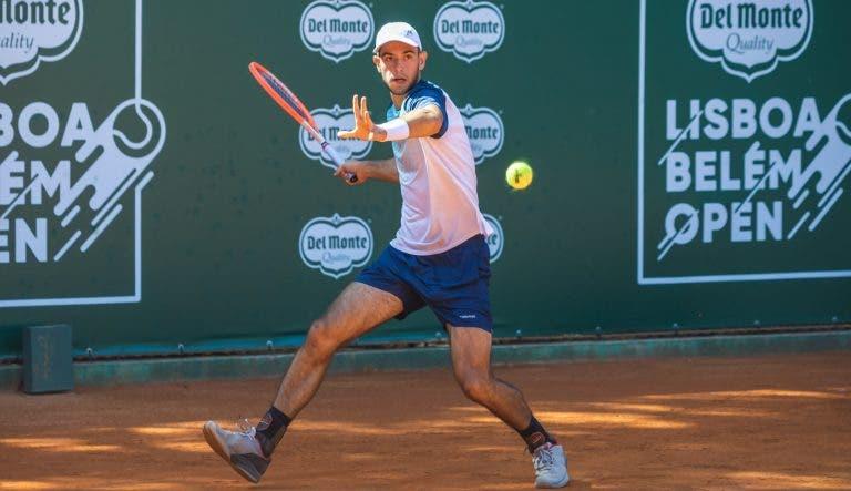 Portugueses com sorteios traiçoeiros para mais uma semana de Challengers