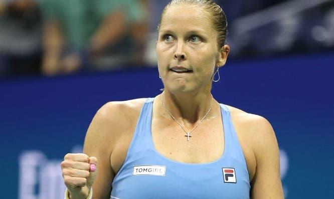 Incrível: Rogers vira encontro 'perdido' e elimina número um Barty no US Open