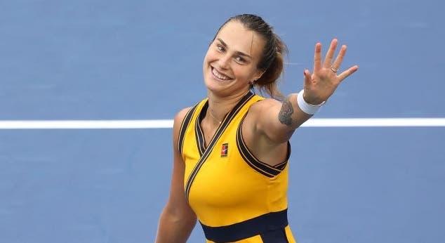 Histórico: pela primeira vez, todas as top 20 WTA que entraram no US Open estão na 3.ª ronda