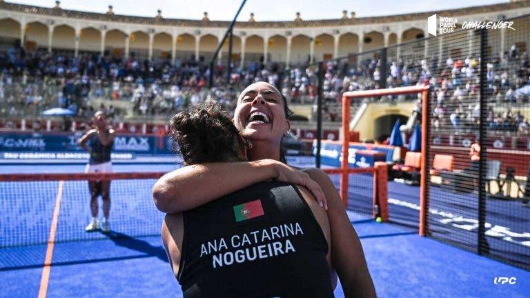 Araújo e Nogueira fazem história e vencem primeiro WPT totalmente português