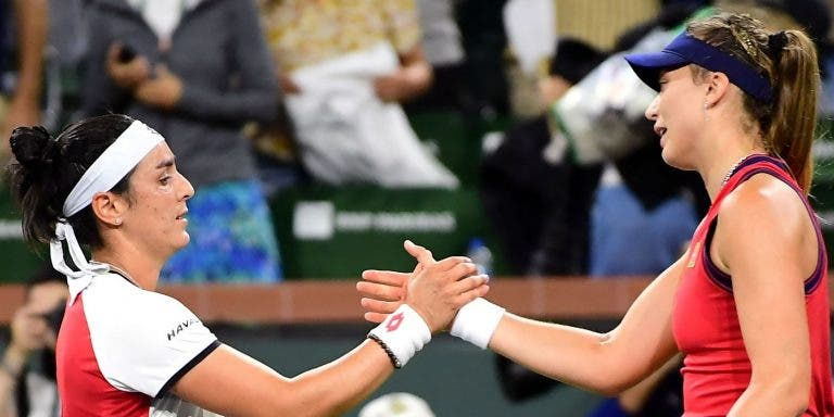 WTA Finals: se Barty não for, o elenco está (quase) fechado
