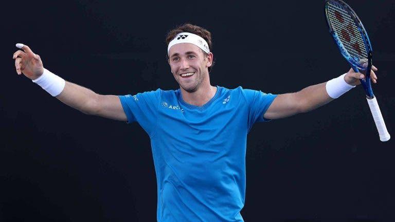 A três semanas das ATP Finals, quem ainda se pode qualificar?