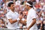 Federer e o Calendar Slam falhado: «O que Djokovic fez este ano foi realmente excecional»