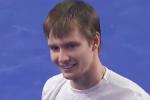 Bublik derrotado de forma estranha e com reação suspeita das casas de apostas