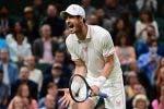 Murray comenta novidades de Wimbledon e não gosta de uma... nos pares mistos